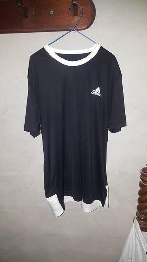 Polo Adidas Origen Hombre Estado  Talla M/L