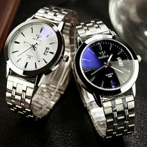 Reloj Formal Metal