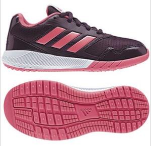 Zapatillas Adidas AltaRun K / Nuevas y Originales talla 38