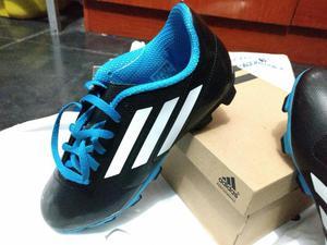 Zapatillas / Chimpunes Adidas Talla 38