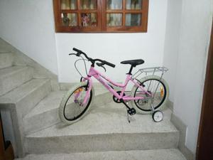 Bicicleta Goliat Niña