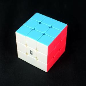 Cubo Mágico Rubik QiYi Warrior W 3x3