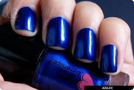 Esmalte Azul Esmeralda, de Brasil Dmarca