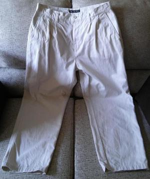 Pantalon Drill Gianni Morelli