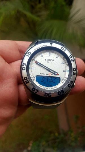 Reloj Tissot T Touch Sailing
