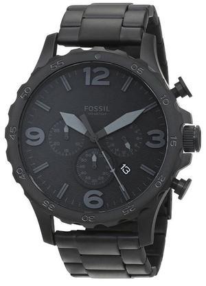 Reloj Fossil JR Acero Negro Nuevo Trujillo