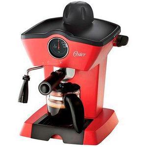 Cafetera De Vapor Para Espresso Y Capuccino Oster®