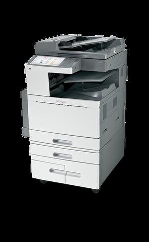 Impresora Multifuncional Lexmark X952dte Color