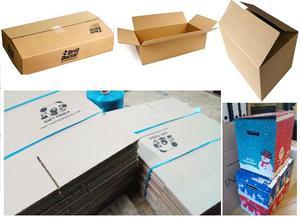 Vendo cajas de carton cusco posot class for Laminas de carton