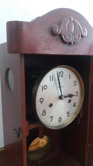 Reloj de Pared Junghans Aleman a Cuerda