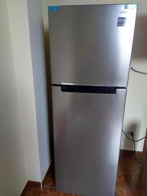 Vendo Refrigeradora Samsung 255 lt
