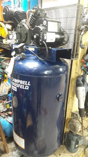 Compresora Campbell 5hp