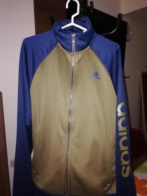 Conjunto Buzo Adidas Original