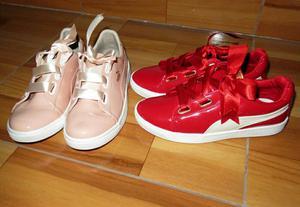 Zapatillas Puma para Mujer