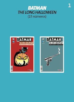 Colección Comics de Batman de Peru21: TwoFace Bane