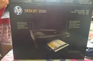 Impresora Hp Deskjet  Nueva