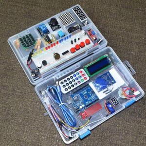 Kit De Inicio De Aprendizaje Para Arduino Uno