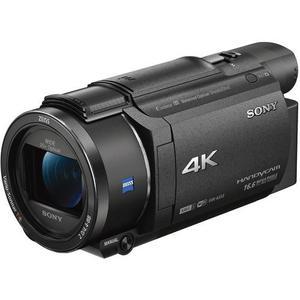 Sony FDRAX53 4K Ultra HD Handycam