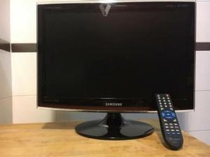 Tv Samsung 20 Pulgadas Full Hd