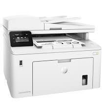 Impresora multifuncional HP LaserJet Pro MFP M227FDW, USB