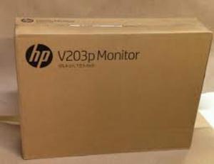 Monitor Led Hp 20 Nuevo en Caja