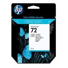 TINTA HP 72 CA 69 ML PHOTO BLACK de 69ml