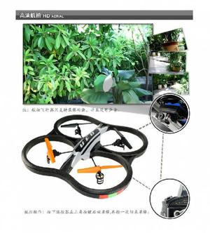 Drone Ufo! camara y video! GRANDE!!! Remato! S/ 399 Soles!!!