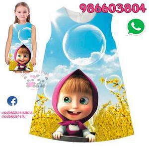 Vestidos de niña venta en Lima y provincia calidad y buen