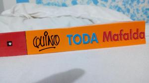 TODA MAFALDA Recopilación de toda Mafalda Nuevo