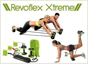 revoflex sistema de ejercicios nuevo