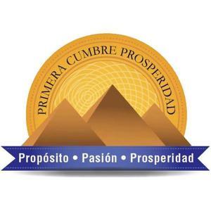Edmundo Velasco Primera Cumbre de la Prosperidad Miami
