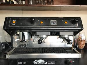 Maquina Cafetera Profesional