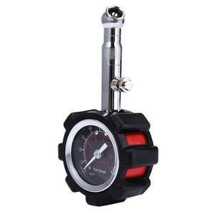 Medidor de Presión de Neumáticos, Carro, Bicicleta