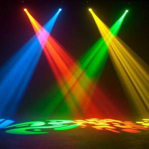 Alquiler de luces sicodelicas ritmicas led contactos al