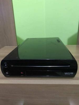 Nintendo Wii U 32 Gb Vendo O Cambio
