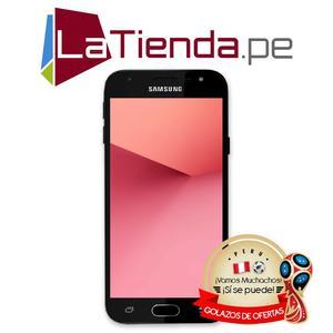 ㋡ Samsung Galaxy J7 Pro Duos 64 GB Cám Principal de 13 MP