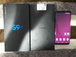 Samsung S9 Plus Original Nuevo