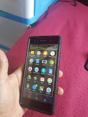 Vendo O Cambio Mi Sonyxperia E5 8.5 D 10