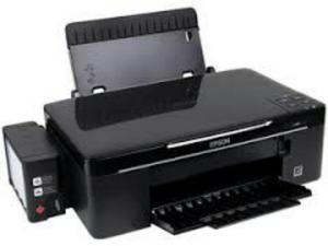 vendo impresora epson multifuncional L 200 con sistema