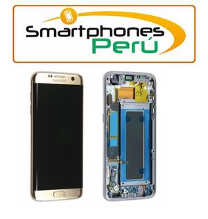 Pantalla Samsung Galaxy s5 s6 s7 S7 Edge s8 s8 plus s9 y s9