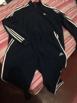 3 buzos Adidas original Talla M