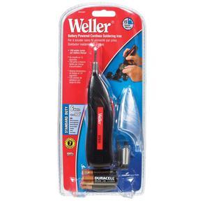 Kit de soldador inalámbrico a pilas Weller® BP650MP