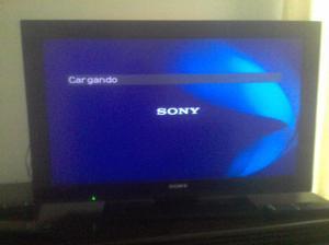 "Tv Sony Bravia 29"" Lcd"