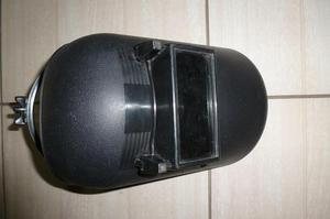 Casco de Protección para soldador Usado