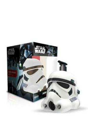 Dispensador de Jabón de Star Wars: Darth Vader,