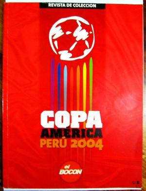 Copa América Perú . Diario El Bocón. PromPerú, AFP,