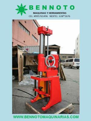 Maquinas y Equipos para Rectificar Cilindros