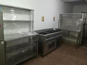 Muebles de Restaurante