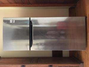 Refrigeradora LG Smart Inverter en perfecto estado