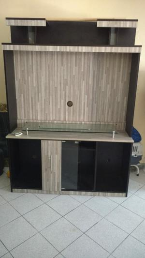 Vendo Juego Mueble para Tv. 55 de Melam